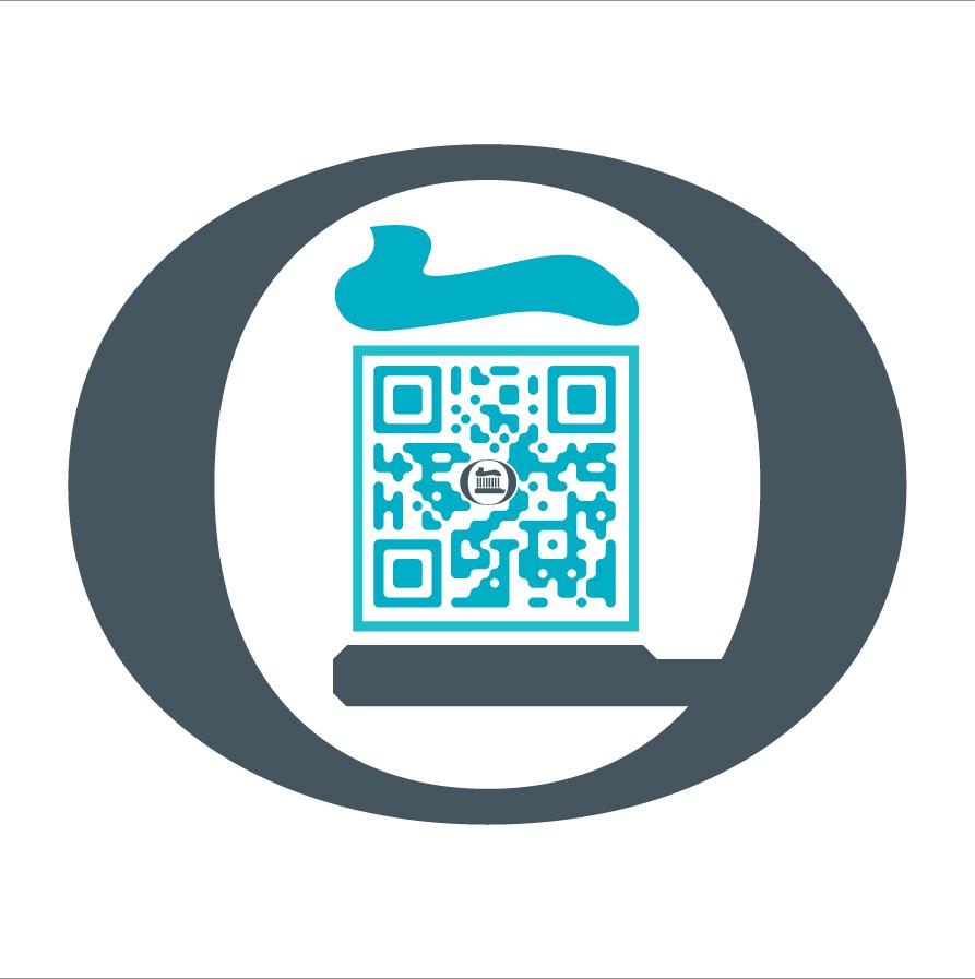 Oakville Dental QR Code
